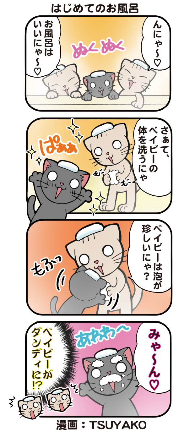 hajimetenoofuro