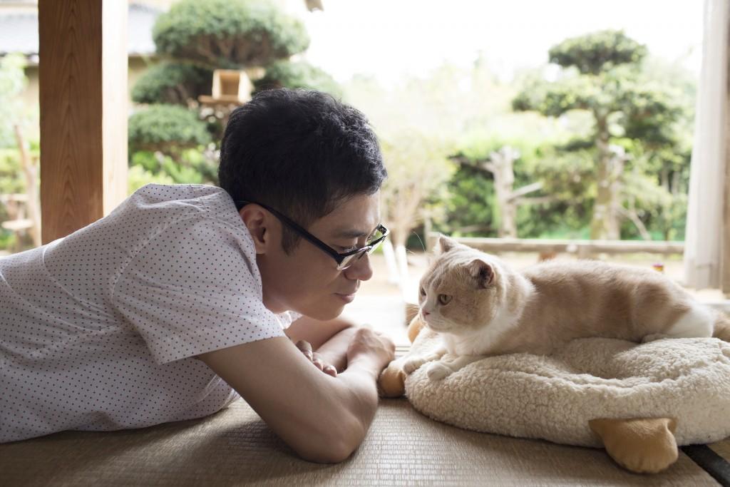 主演は、伊藤淳史さん。