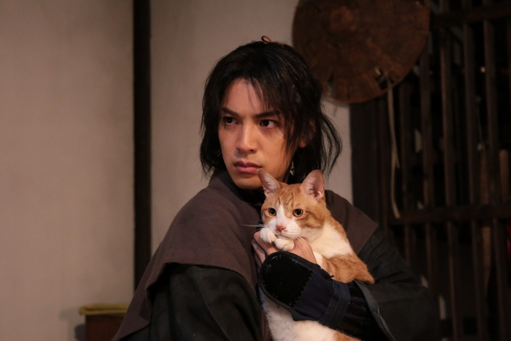 大野拓朗さんがイケメンすぎるので、写真を大きくします(笑)。