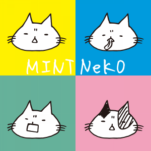 mint-nekoイメージ